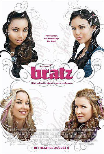 Bratz – In-sé-pa-rables !