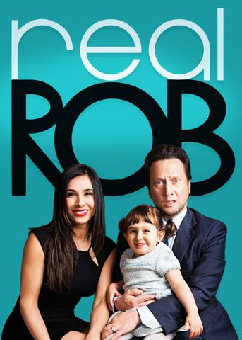 Real Rob – Saison 1