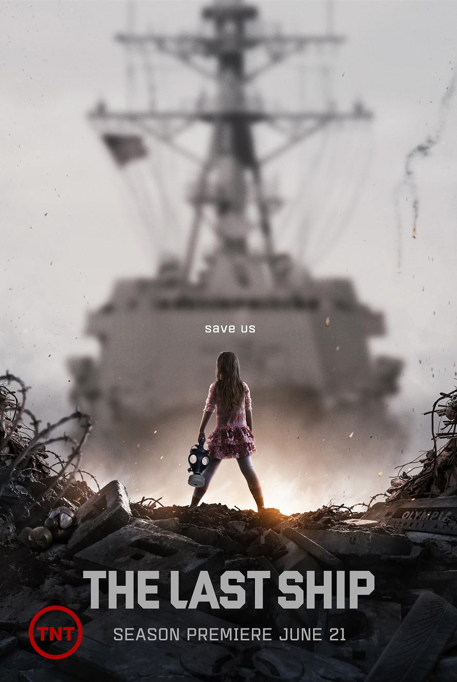 The Last Ship – Saison 2 (Vostfr)