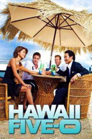 Hawaii Five-0 – Saison 8 (Vostfr)