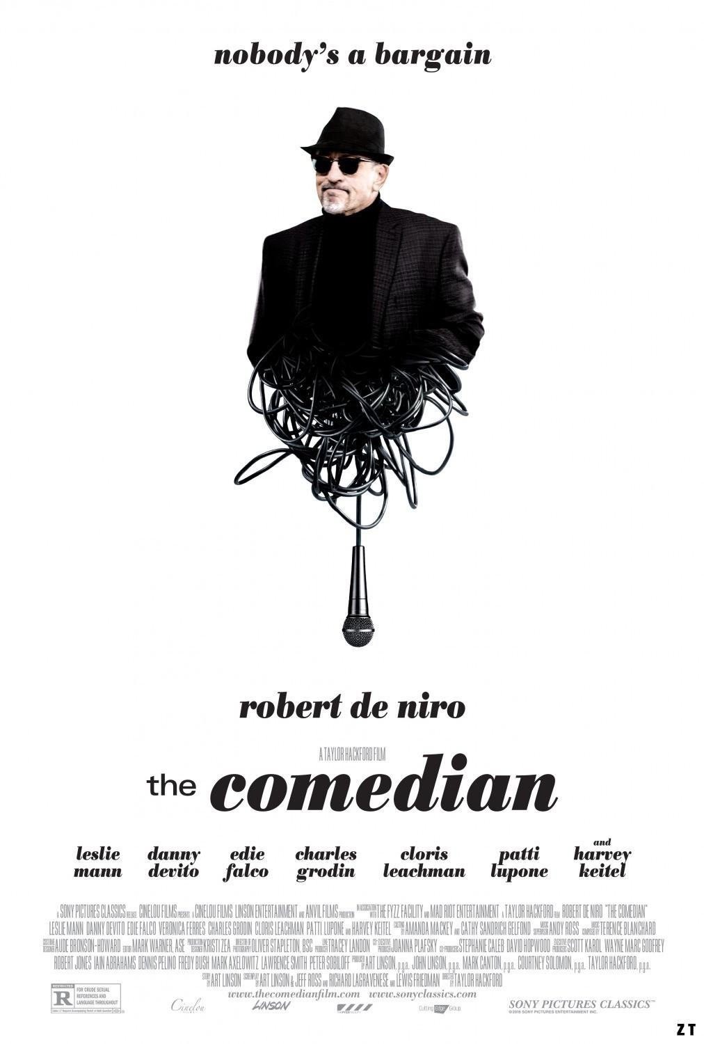 The Comedian Vostfr