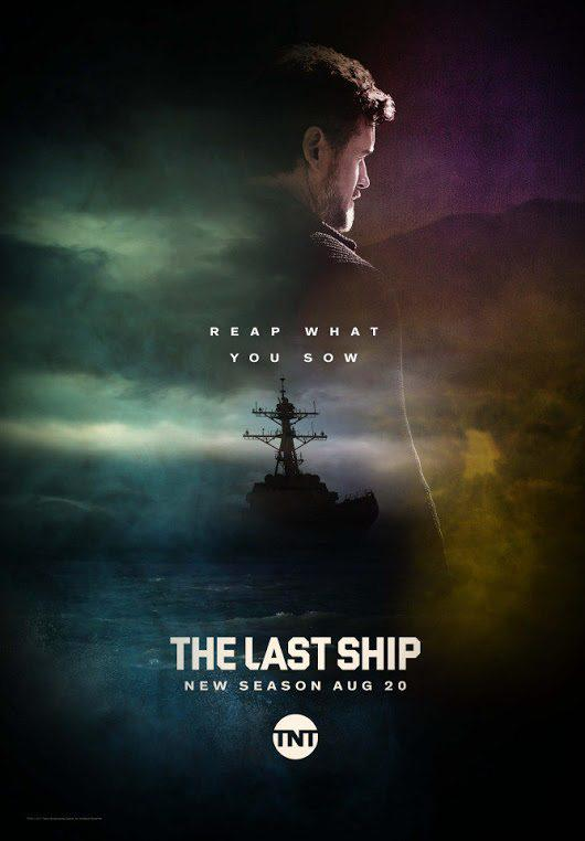 The Last Ship Saison 4 Vostfr