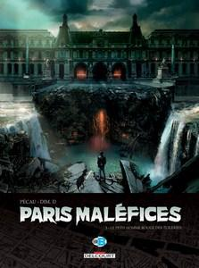 Paris Maléfices-Tome 3
