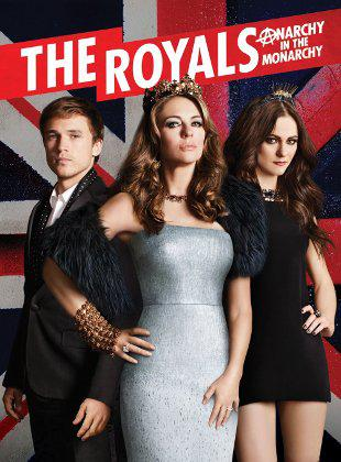 The Royals – Saison 3 (VOSTFR)