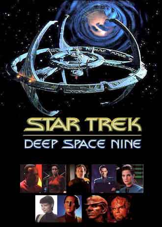 Star Trek Deep Space Nine – Saison 7