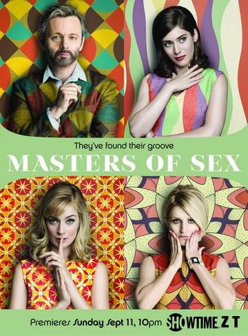 Masters of Sex – Saison 4