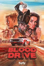 Blood Drive Saison 1 Vostfr
