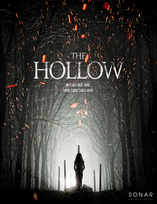 The Hollow Vostfr