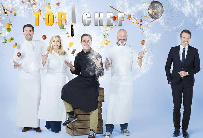 Top Chef – Saison 9