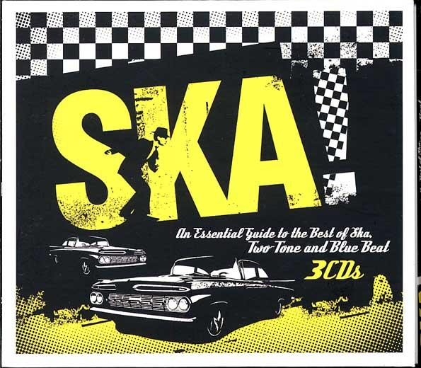 Ska An Essential Guide To The Best Of Ska Two Tone And Blue Beat (2013) [MULTI]