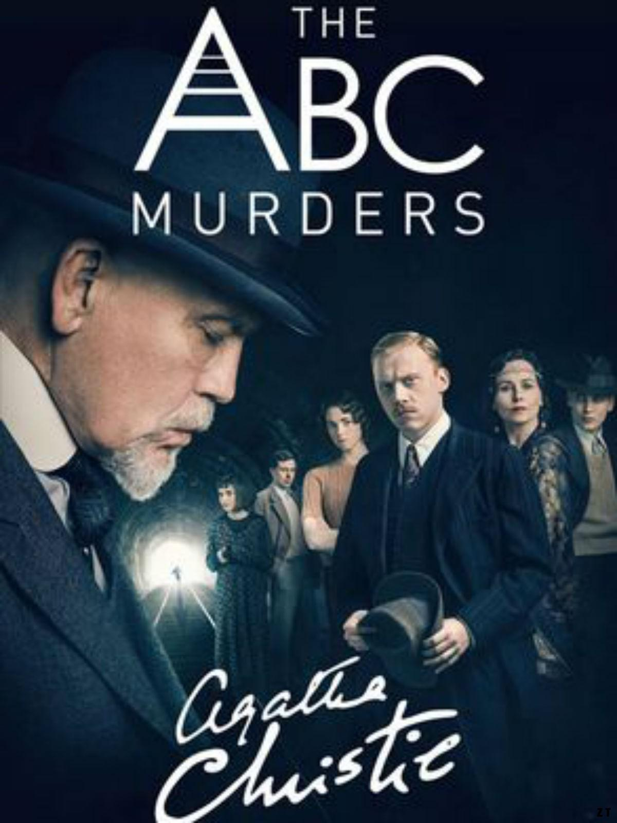 Telecharger The ABC Murders- Saison 1 [03/??] VOSTFR | Qualité HD 720p