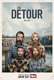 The Detour – Saison 2