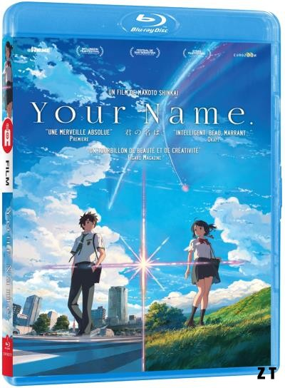Your Name (vostfr)
