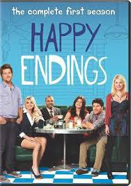 Happy Endings – Saison 1