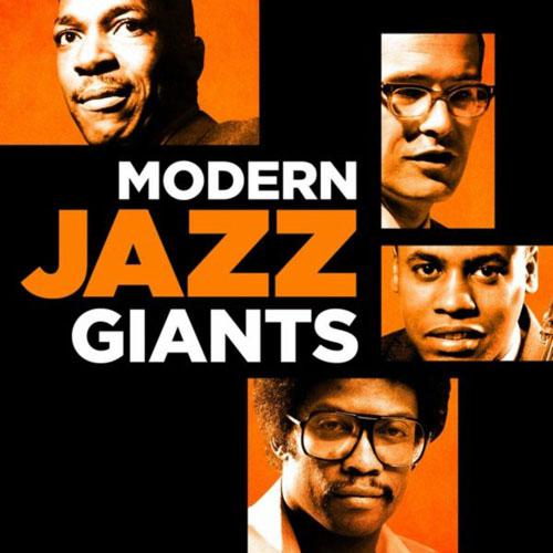 Modern Jazz Giants (2014)