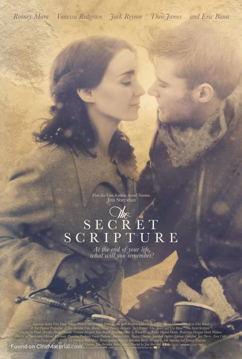 The Secret Scripture (Vo)