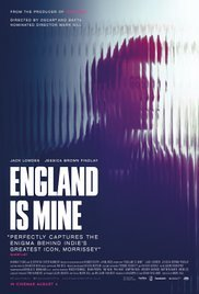 England Is Mine (vo)