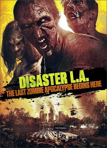 Disaster L.A. (Vostfr)