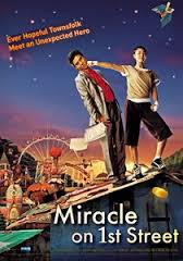 Miracle On 1st Street Vostfr