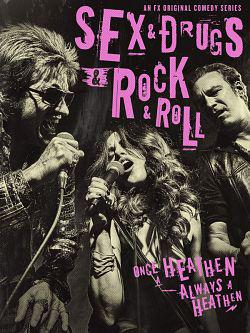 Sex and Drugs and Rock and Roll – Saison 1