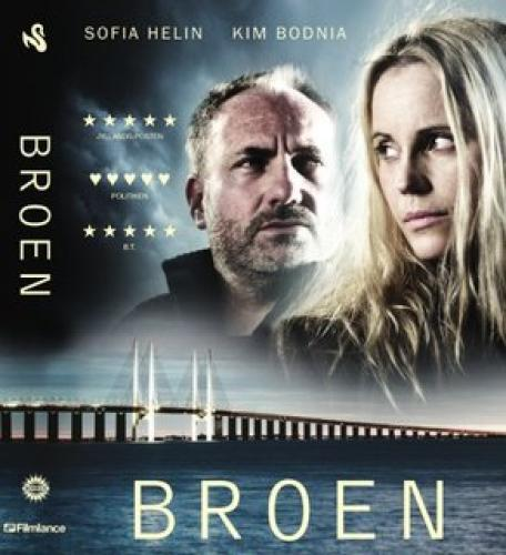 Bron / Broen / The Bridge (2011) – Saison 3