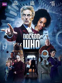 Doctor Who – Saison 10 (VF)