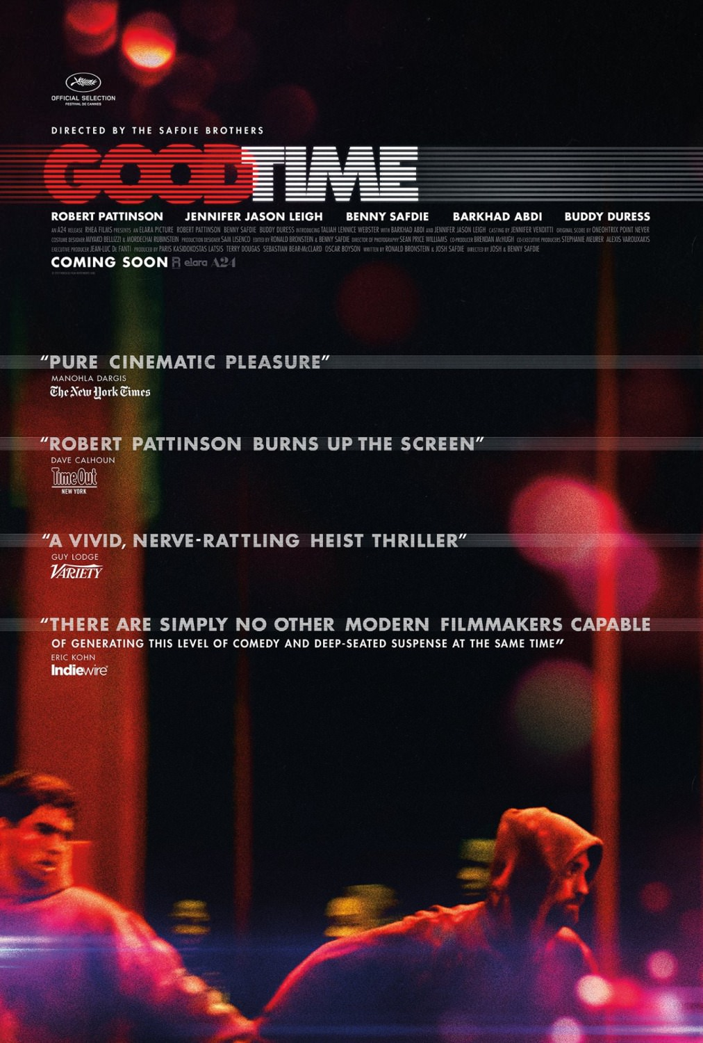 Good Time (vo)