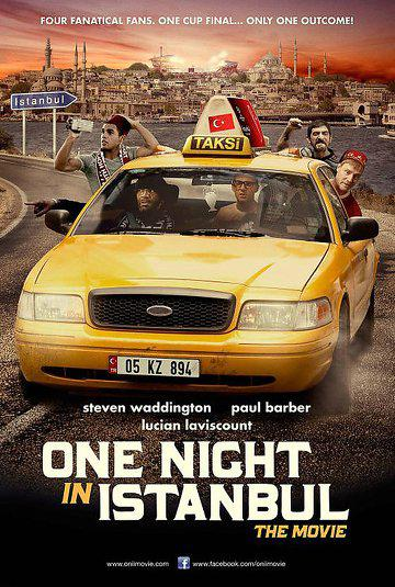One Night in Istanbul (Vo)