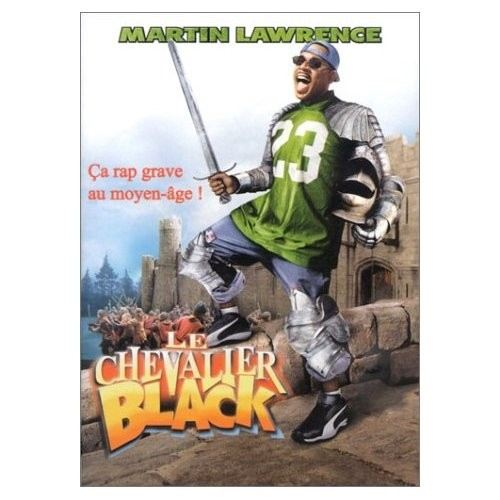 le chevalier black [DVDRiP] [FRENCH] [MULTI]