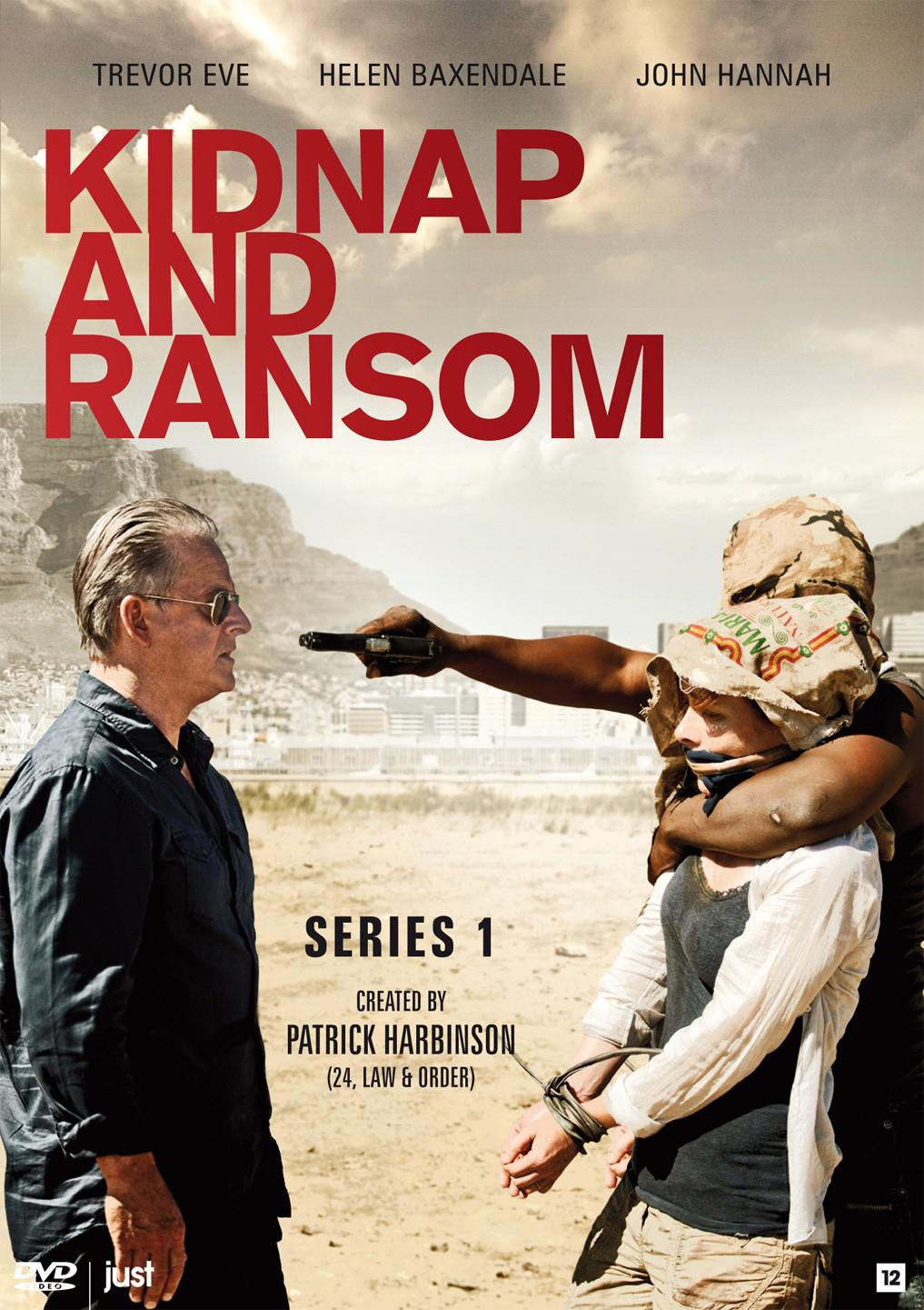 Profession Négociateur (Kidnap and Ransom) – Saison 1