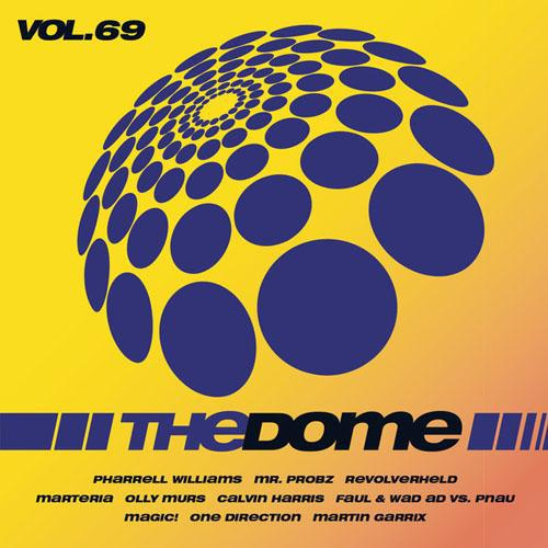 The Dome Vol 69 (2014)