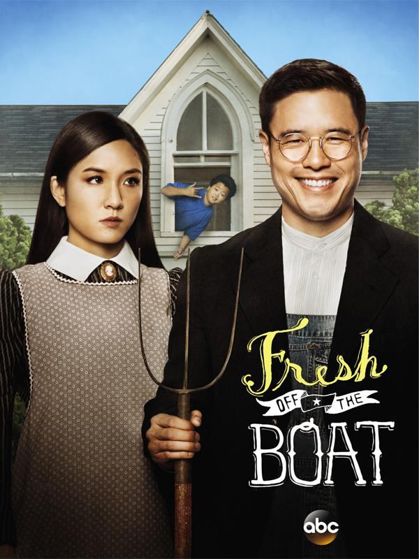 Fresh Off The Boat – Saison 2