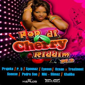 Pop Di Cherry Riddim Pt 2 (2013) [MULTI]