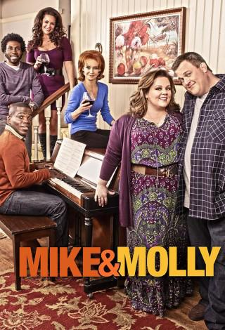 Mike And Molly – Saison 6