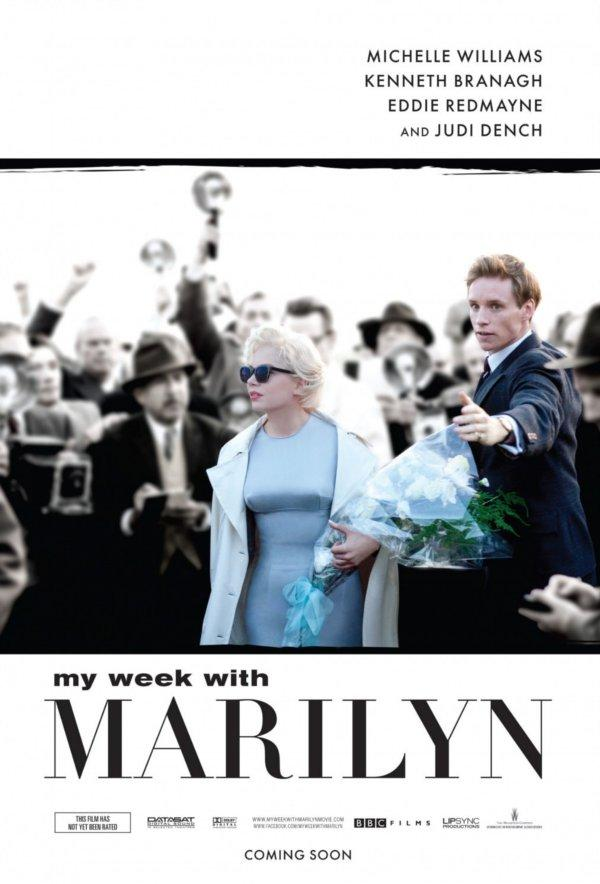 [MULTI] My Week with Marilyn [VOSTFR][BRRIP]