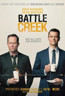 Battle Creek – Saison 1