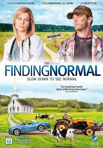 Finding Normal (Vo)