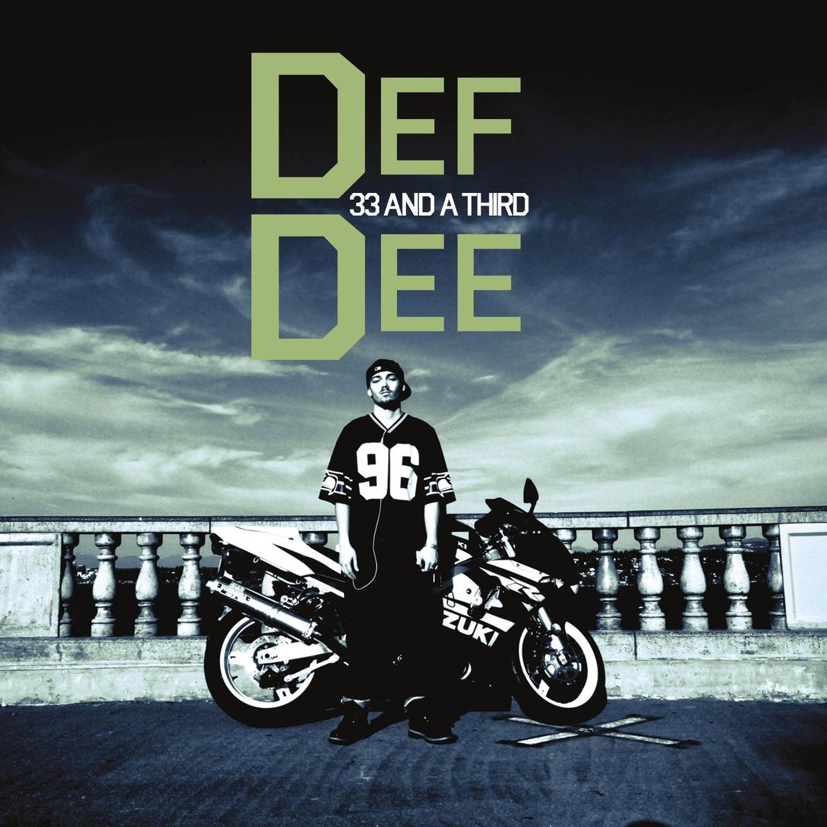 Def Dee - 33 And A Third (2013) [MULTI]