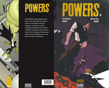 Powers - Tome 2