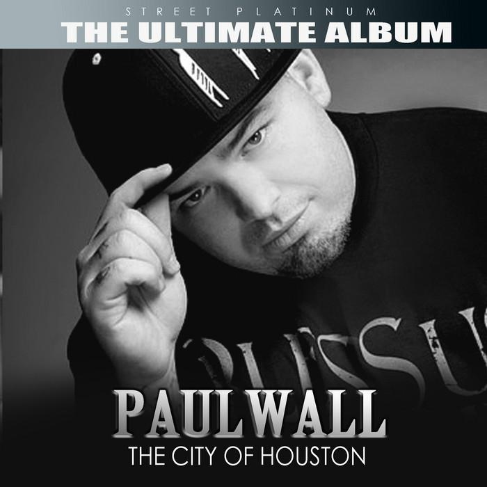 Paul Wall - Street Platinum The Ultimate Album (2014)