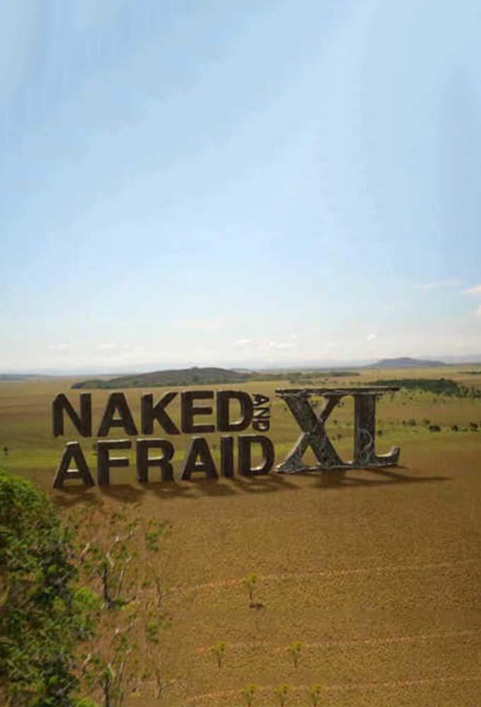 Naked And Afraid XL – Saison 1