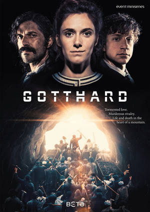 Gotthard en Streaming gratuit sans limite | YouWatch Séries en streaming