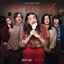 Haters Back Off Saison 2