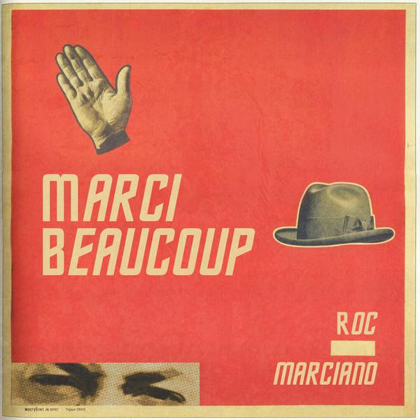 Roc Marciano - Marci Beaucoup (2013) [MUTI]