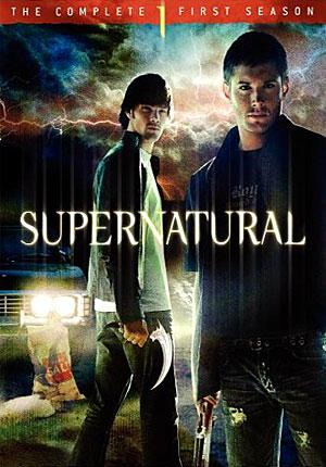 Supernatural – Saison 1