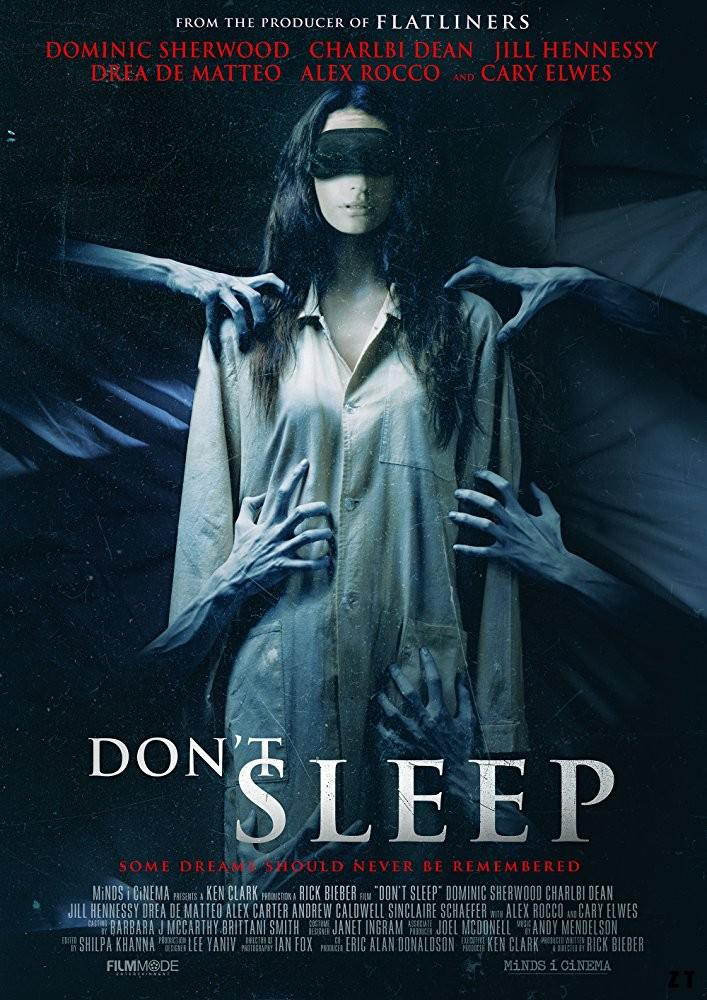 Don't Sleep (Vostfr)