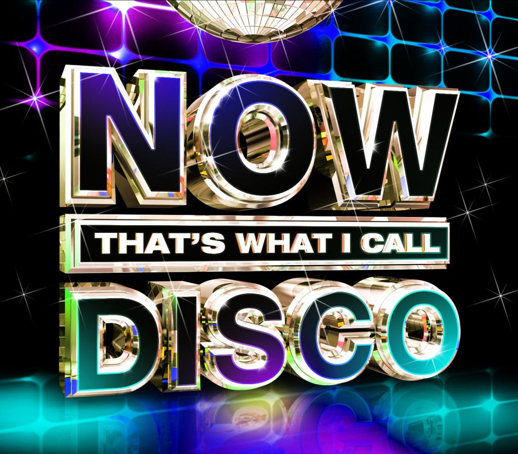 Now Thats What I Call Disco (2013) [MULTI]