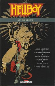 Hellboy [Tome 15] [COMICS]
