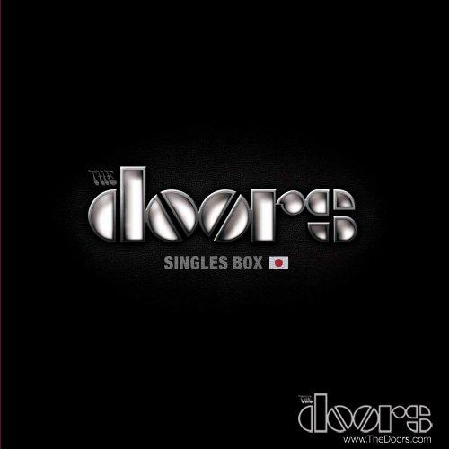 The Doors - Singles Box Japan Edition (2013) [MULTI]