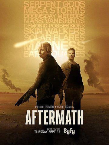 Aftermath Saison 1 Vostfr